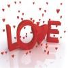 Love (καρδιές) +2,50€